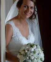 Lisa K – Dec 2013 wedding in New Zealand