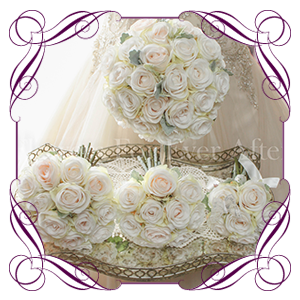 Wedding Bouquet Packages