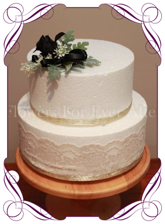 artificial wedding cake flowers wedding cake toppers product categories flowers for 10846